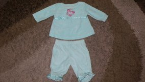 Baby girls outfit in Fort Carson, Colorado