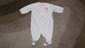 Baby Footed Pjs in Fort Carson, Colorado