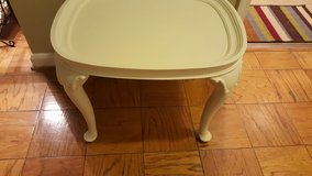 Vintage End Table in Fort Knox, Kentucky
