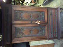 Pier one imports armoire in Pasadena, Texas