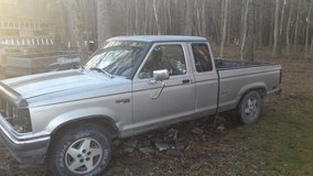 91 Ford Ranger Ex. Cab 2wd for parts in Camp Lejeune, North Carolina