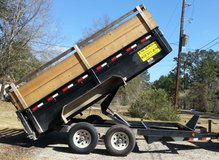 *Junk / Garbage / Debris Removal * in Kingwood, Texas