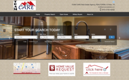 Free search of thousands of homes in Fort Bliss, Texas