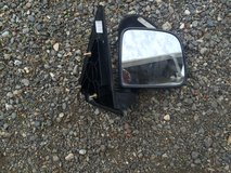 Mirror off 1999 Ford Ranger in Fort Lewis, Washington
