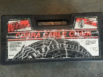 Cobra Cable Chains for Ford Ranger in Fort Lewis, Washington