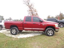 09 dodge Ram2500 4x4 Cummins Diesel in Shreveport, Louisiana