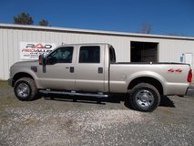 08 Ford F250 4X4 LARIAT Diesel in Shreveport, Louisiana