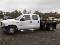 06 FORD F350 6.0 DIESEL in Shreveport, Louisiana