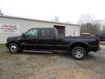 05 Ford F250 Lariat 6.0 Diesel in Shreveport, Louisiana