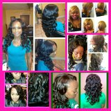 Hair Braiding, Sew In weaves, Twists, All hair styles in Hinesville, Georgia