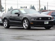 2010 Ford Mustang GT Premium  5 speed in Fort Lewis, Washington