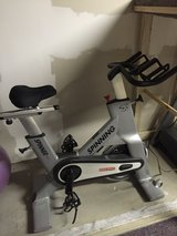 Star Trac NXT Spin Bike in Fort Riley, Kansas