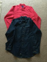Men size M in Houston, Texas