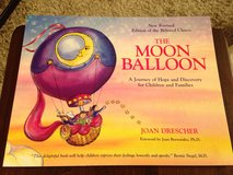 The Moon Balloon in Joliet, Illinois