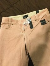 PINK CORDUROY THE LIMITED *NEW* W/TAGS SIZE 10 ( TIERNEY STYLE) in Okinawa, Japan