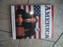 America Book in Ramstein, Germany