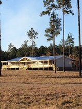 Metal Roofing, Carports, Leans, and Patios in Leesville, Louisiana