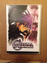 Dnangel Complete Collection DVD 3-Disc in Beaufort, South Carolina