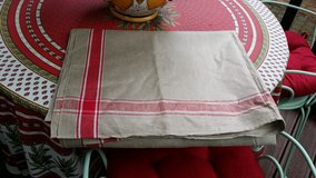 French Linen table runners in Wiesbaden, GE