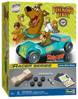 Pinewood Derby Car kit -- Scooby Doo! in Houston, Texas