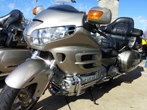 2003 Honda Goldwing GL1800 In House Financing in Fort Benning, Georgia