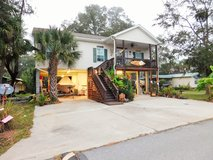 Perfect Anglers retreat! in Beaufort, South Carolina
