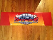 Skylanders Poster in Chicago, Illinois