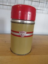 Thermos in Sandwich, Illinois