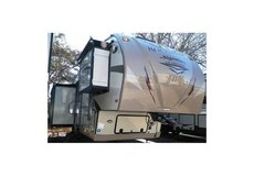 RV PACKAGE YOU CAN'T RESIST  2015 Rockwod, and 2014 GMC 2500 HD Diesel in Camp Lejeune, North Carolina