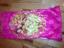 Girls Disney princess sleeping bag in Warner Robins, Georgia