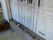 assorted golf clubs in Fort Rucker, Alabama