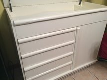 Baby Changing/Dresser Table in Naperville, Illinois