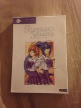 Rumbling Hearts The Complete Series DVD in Beaufort, South Carolina