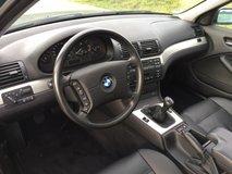 GREAT 2003 BMW 318i LEATHER XENON HEATED SEATS in Wiesbaden, GE