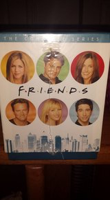 Friends DVD Box Set- unopened in Fort Bliss, Texas