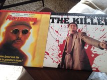 The Killer/The Professional in Joliet, Illinois