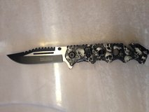 Pocket knife (survival/emergency) in Fairfield, California