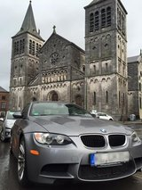 2012 BMW M3 - Space Grey in Ramstein, Germany