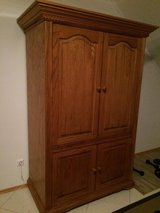 Large cabinet in Ramstein, Germany