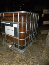Free Flowbins to capture Rain in Fort Riley, Kansas