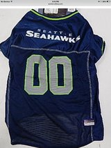 Seahawks jersey  dog XXL in Naperville, Illinois
