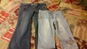 loft jeans size 14 lot in Houston, Texas