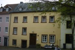 5 min. from base, huge house in super cool location, Dudeldorf in Spangdahlem, Germany