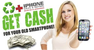 GET CASH for your old phone/device!! in Ramstein, Germany