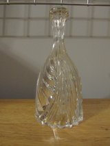 Leaded Crystal Bell~Reduced in Sugar Grove, Illinois