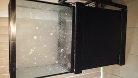 25 gallon tank and stand in Lawton, Oklahoma