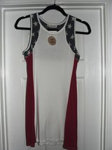 "NWT 3 Red White & Blue ""Stars"" Dress in Perry, Georgia"