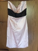 Light pink strapless dress PPU in Ramstein, Germany