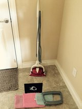 Ez monster Floor Steamer in Tomball, Texas