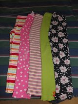 Gymboree leggings size 8 in Plainfield, Illinois